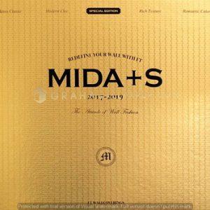 MIDA + S