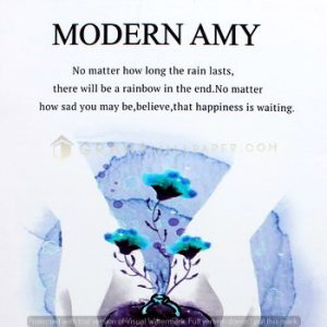 MODERN AMY