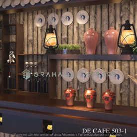 DE CAFE 503-1G