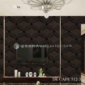 DE CAFE 512-3G