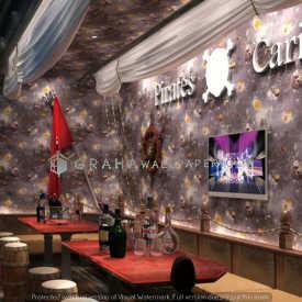 DE CAFE 515-1G