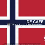 DE CAFE COVER